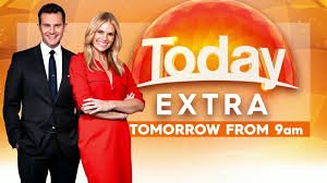 Channel 9 Today Extra