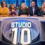 Channel 10 Studio 10